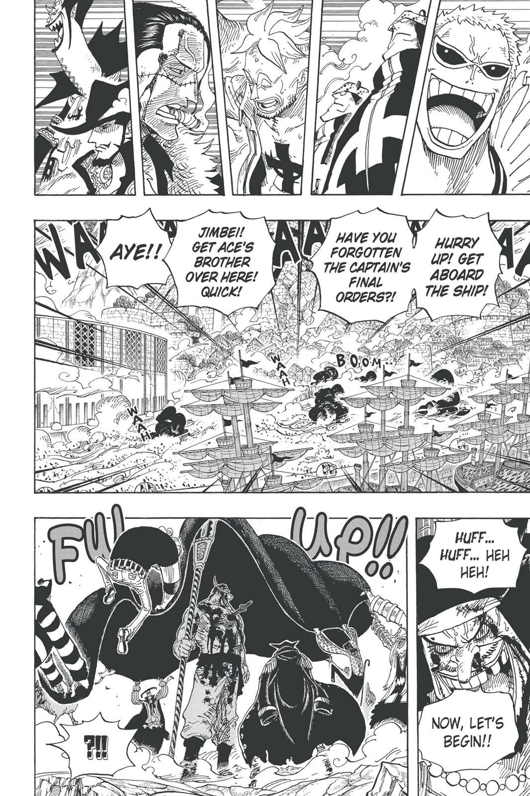One Piece, Chapter 577 image 004