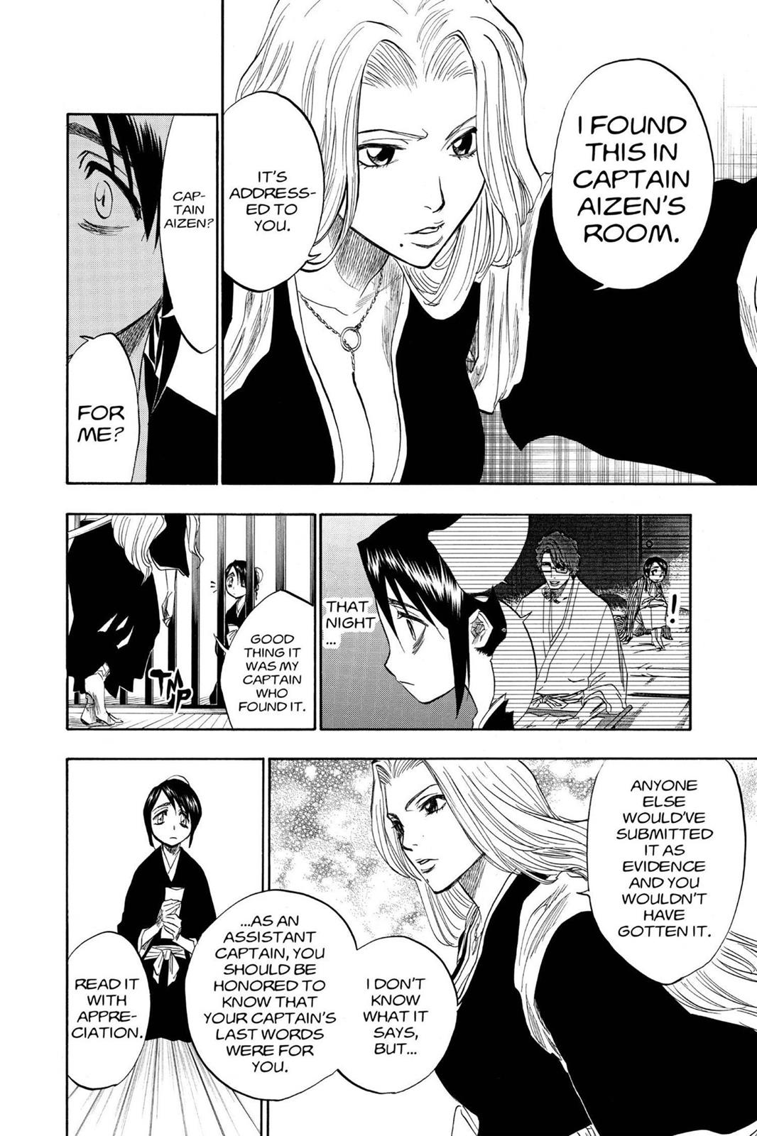 Bleach, Chapter 103 image 002