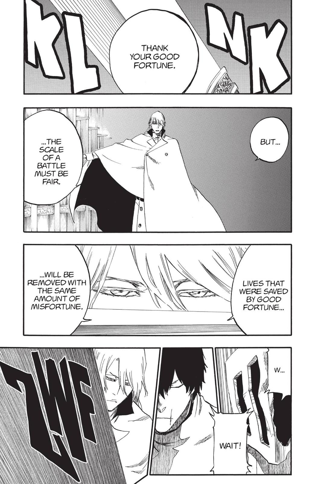 Bleach, Chapter 559 image 011