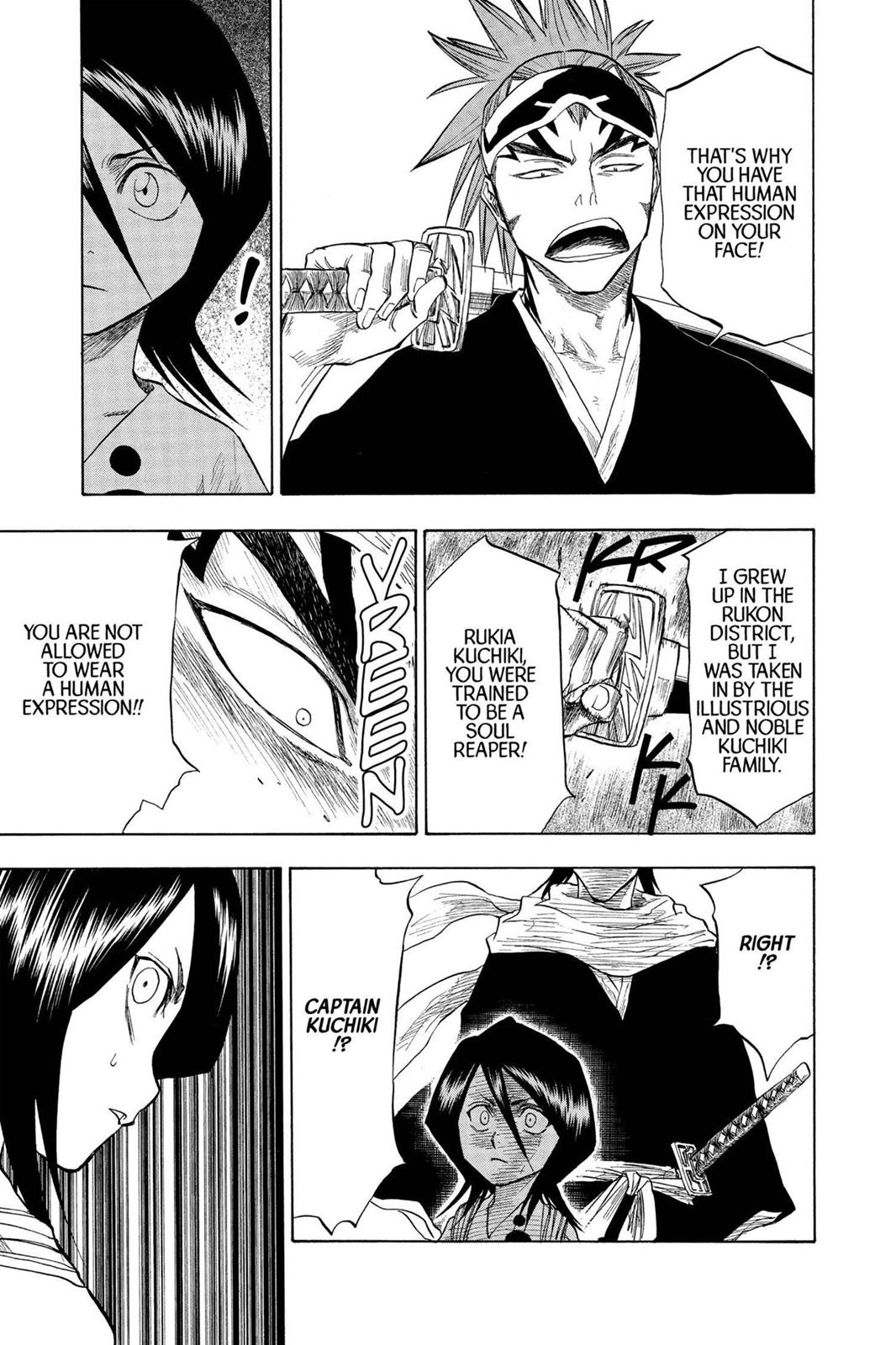 Bleach, Chapter 52 image 013