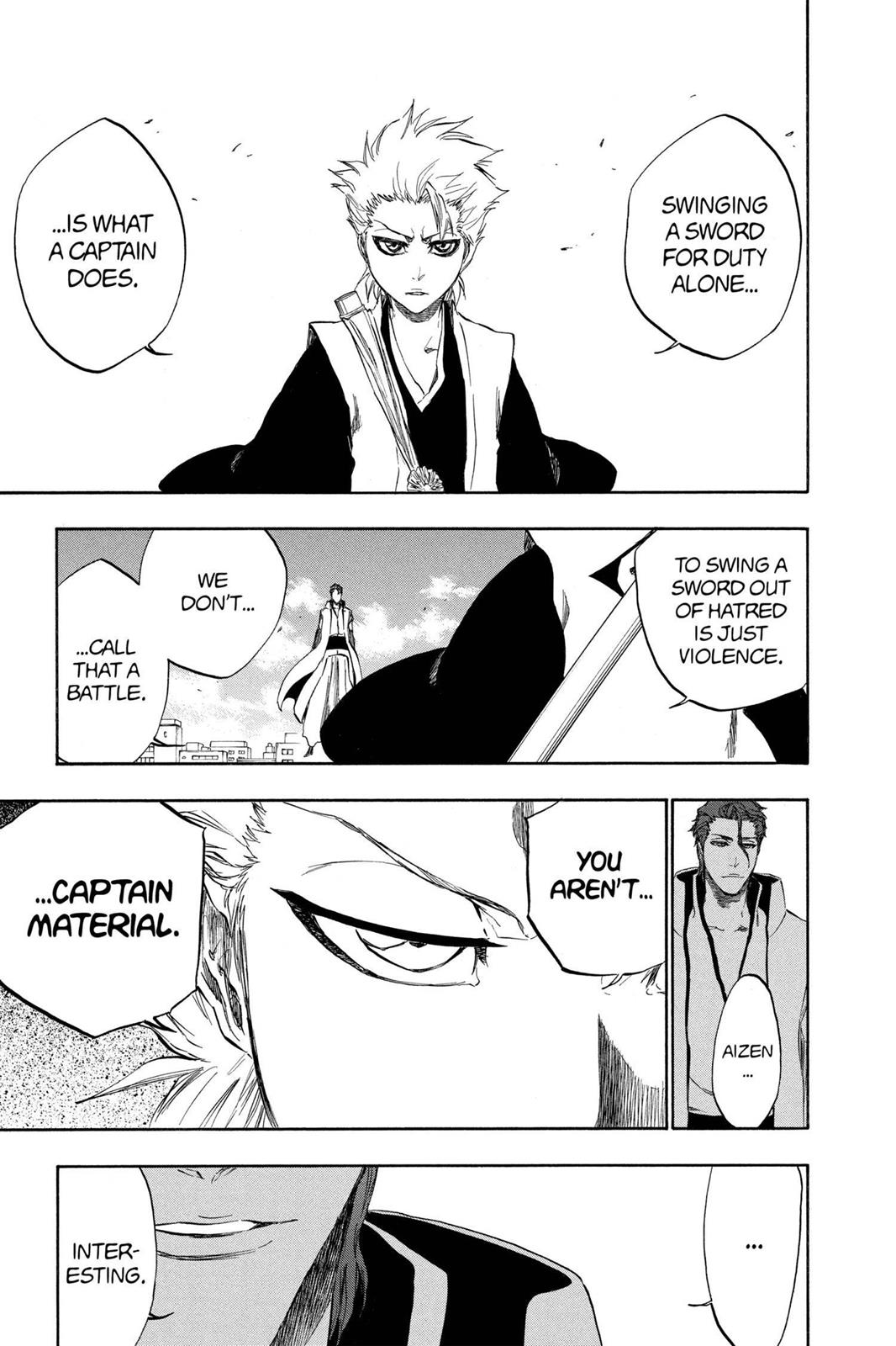 Bleach, Chapter 389 image 014