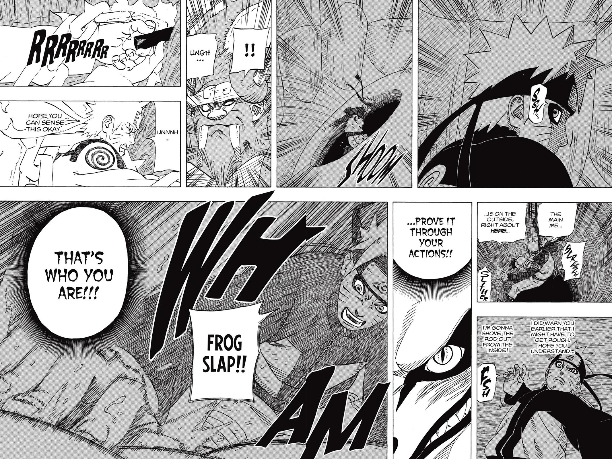 Naruto, Chapter 569 image 016