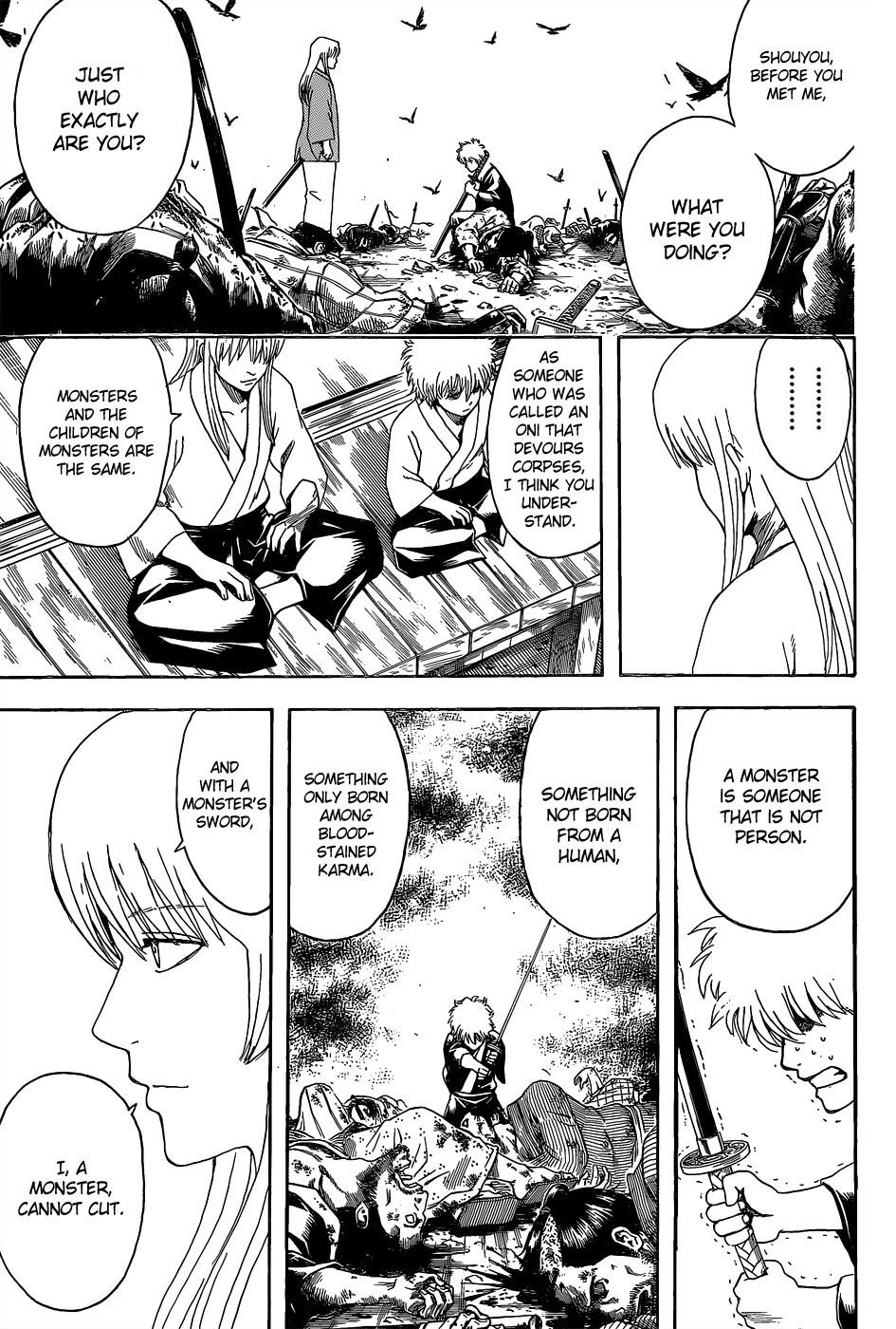 Gintama Chapter, 552 image 005