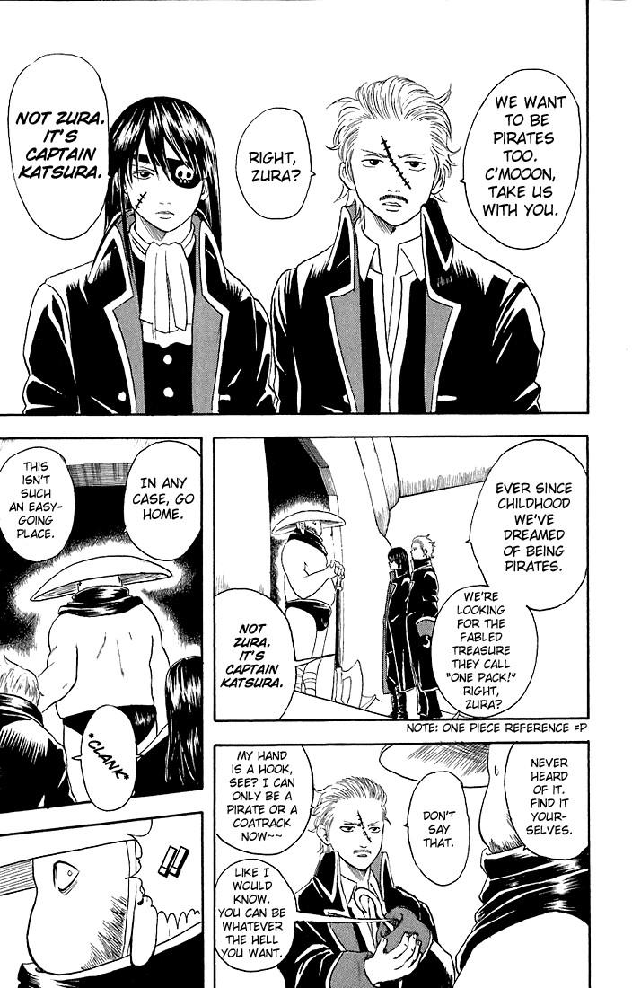 Gintama Chapter, 14 image 007