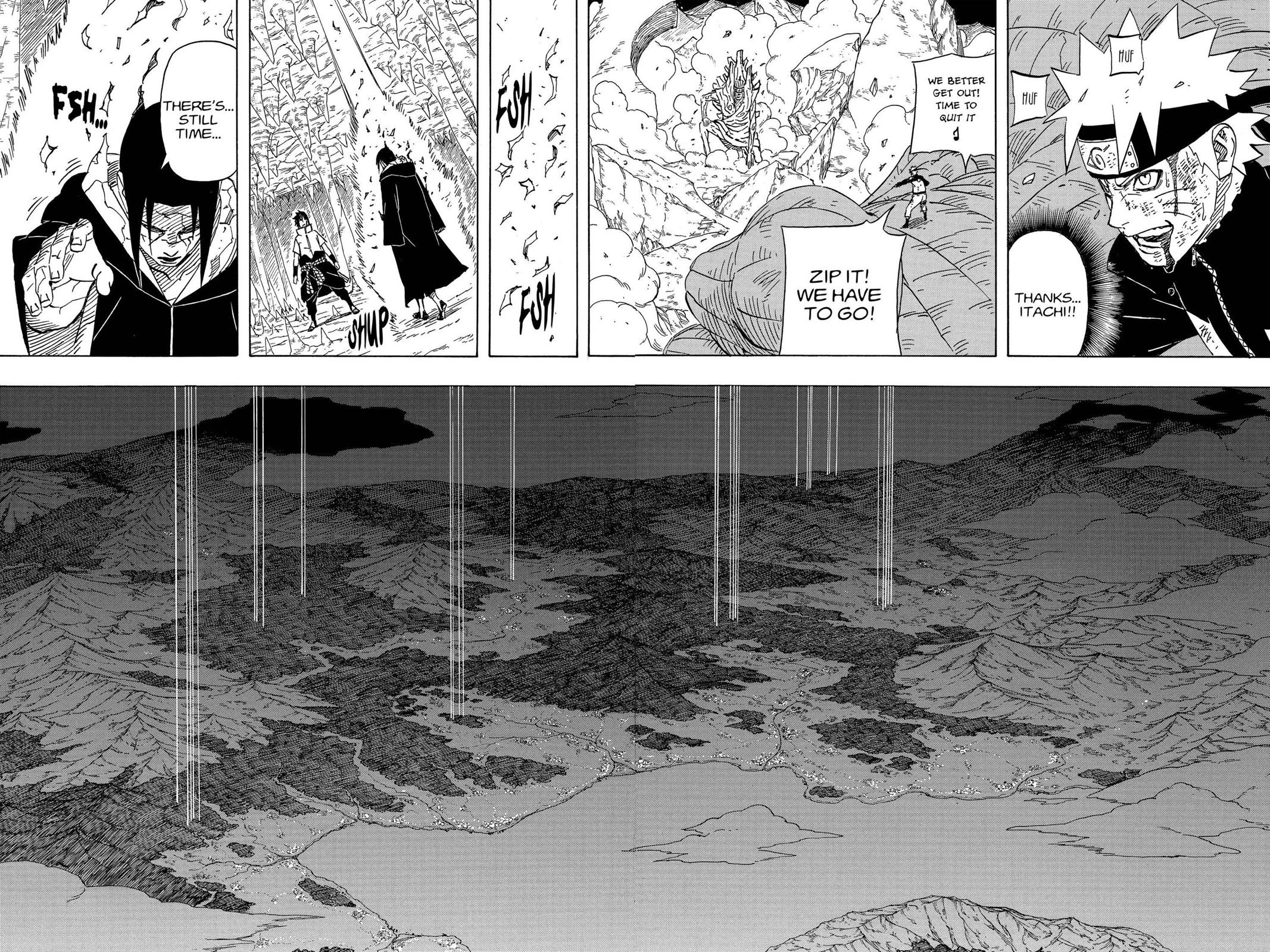Naruto, Chapter 589 image 014
