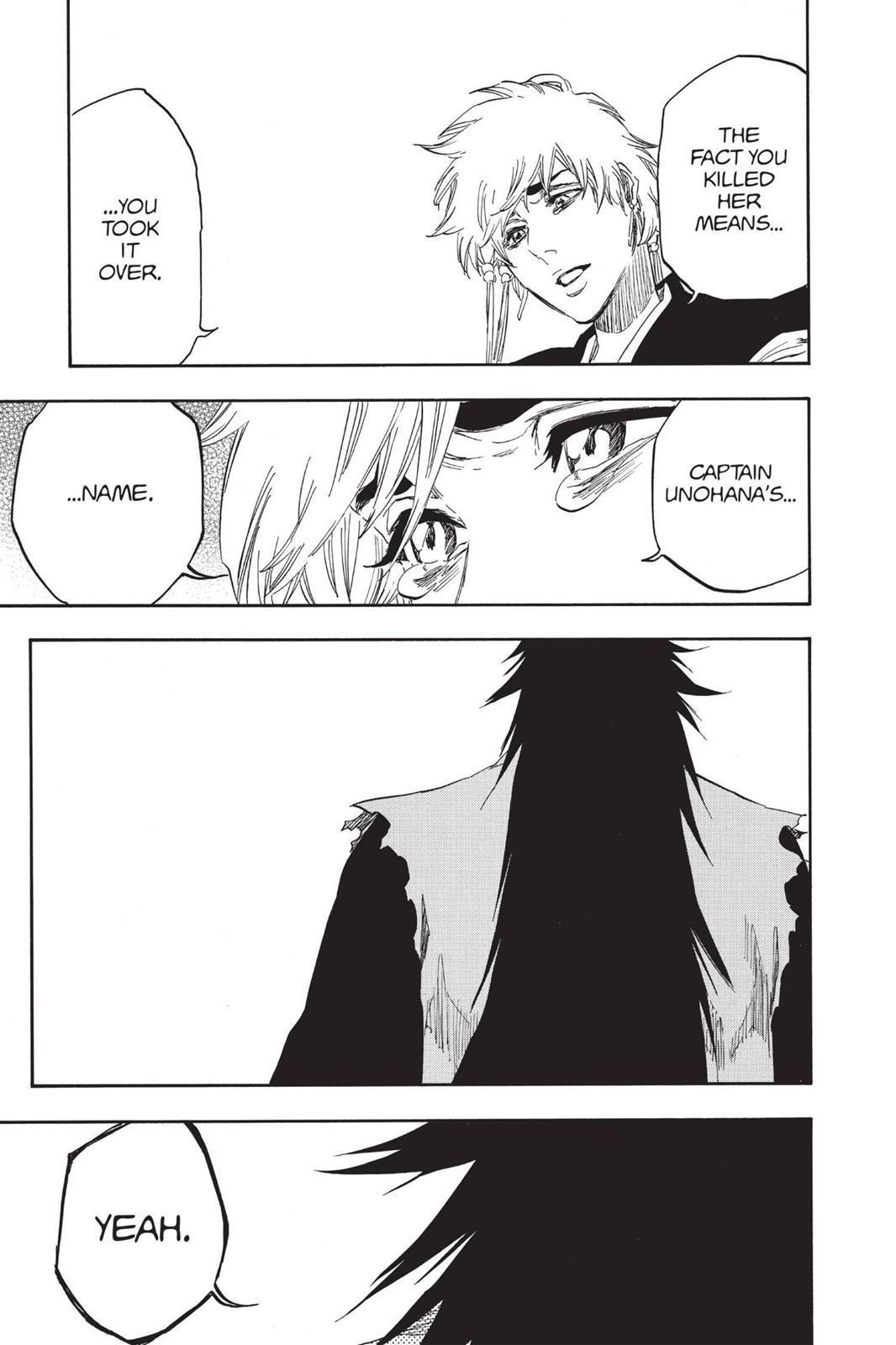 Bleach, Chapter 573 image 007