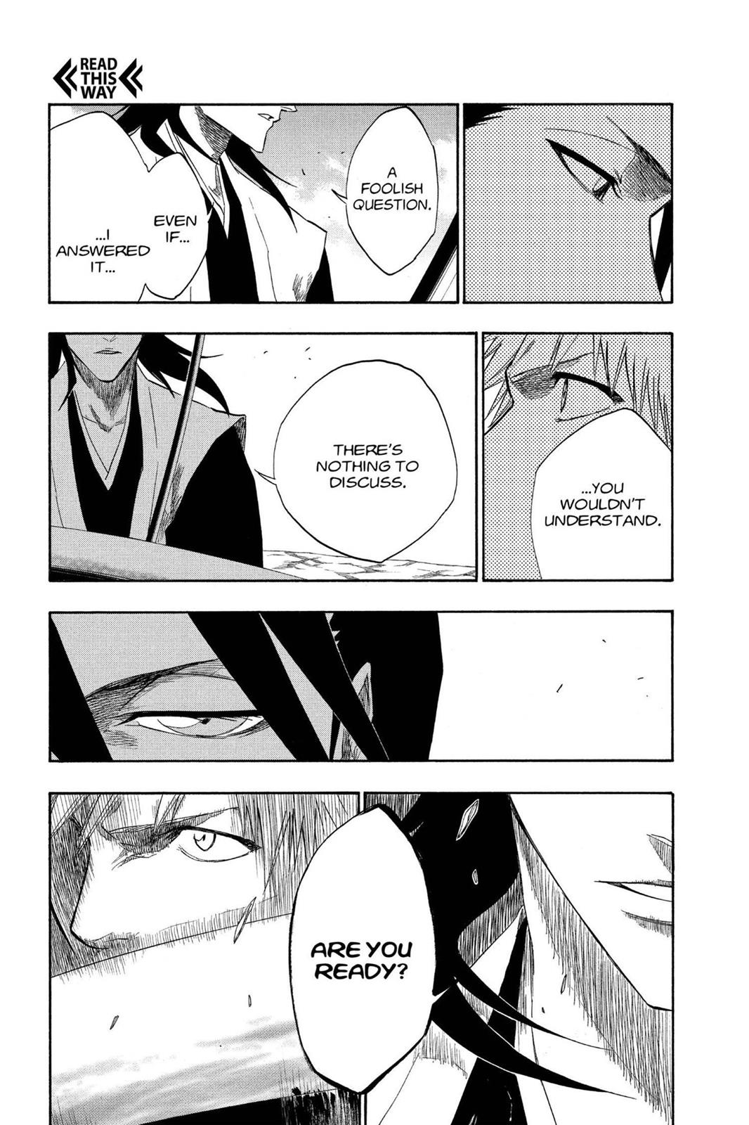 Bleach, Chapter 153 image 003