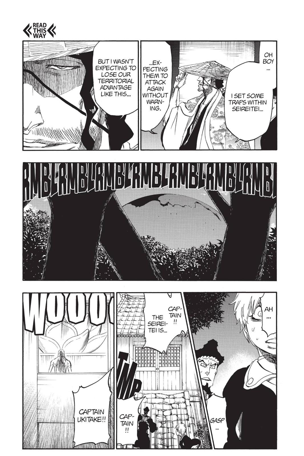 Bleach, Chapter 547 image 007
