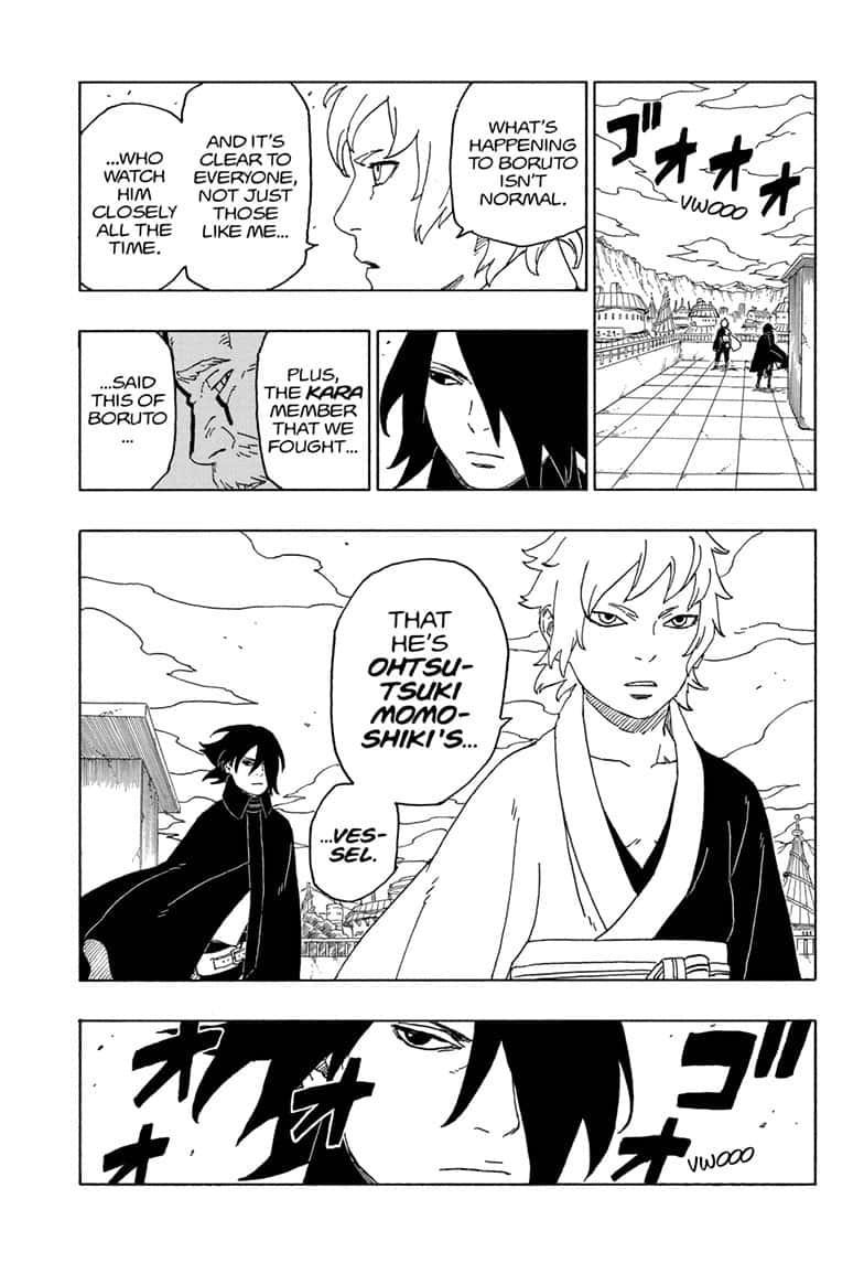 Boruto Manga, Chapter 44 image 017