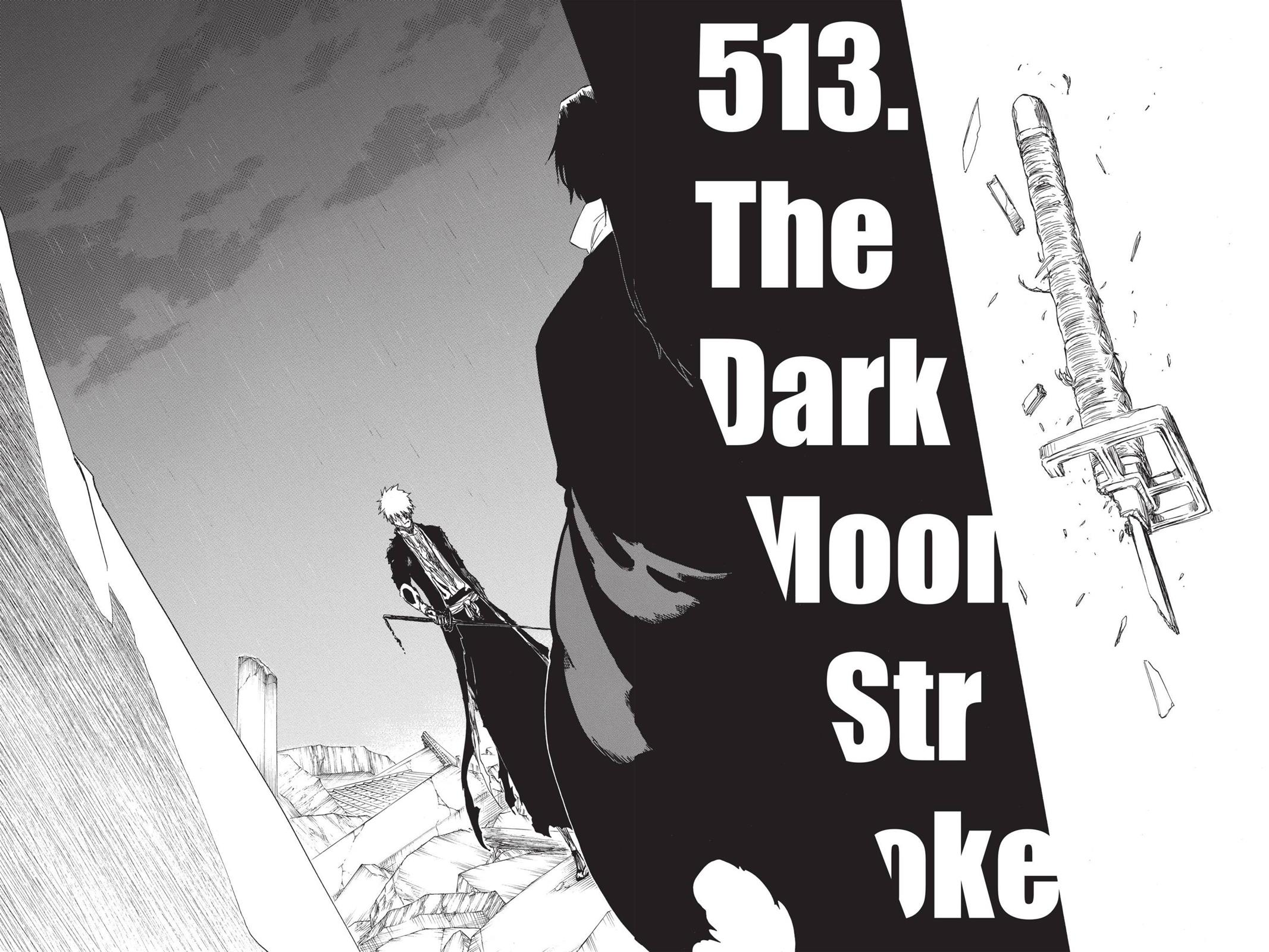 Bleach, Chapter 513 image 004
