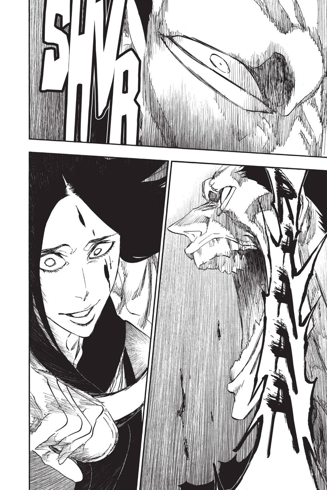 Bleach, Chapter 526 image 006