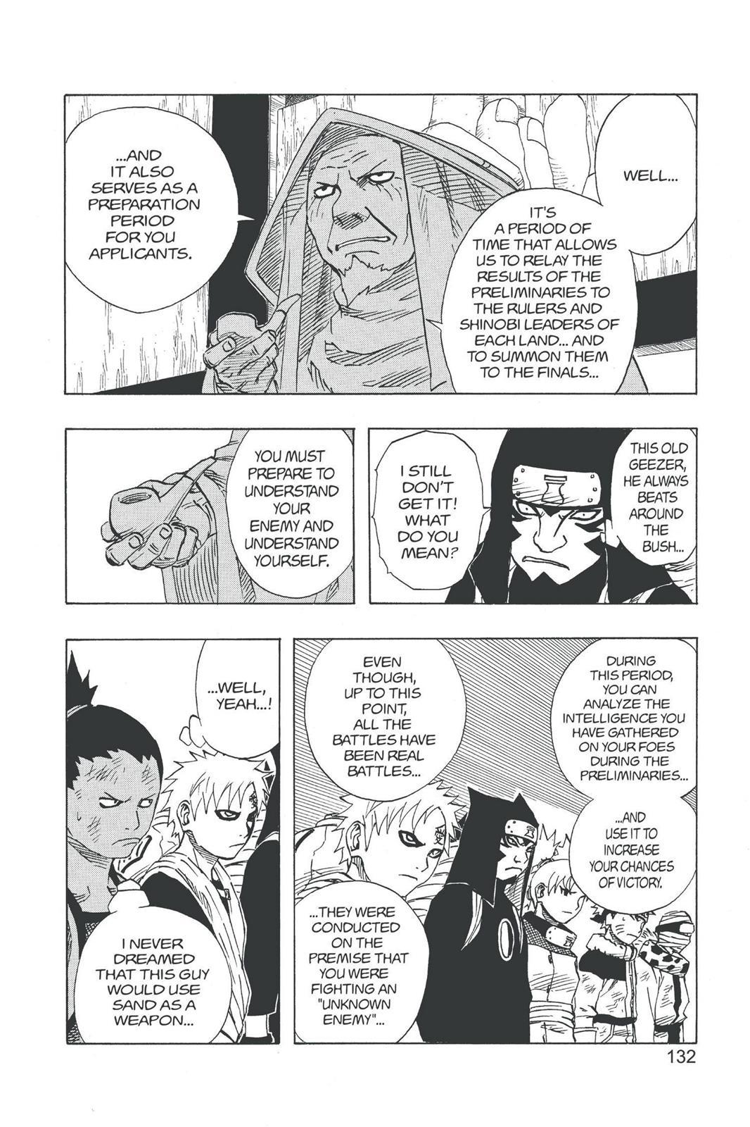 Naruto, Chapter 88 image 014