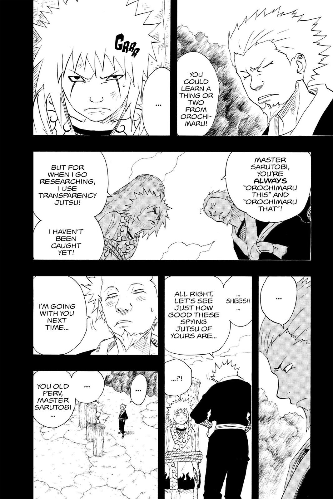 Naruto, Chapter 139 image 013