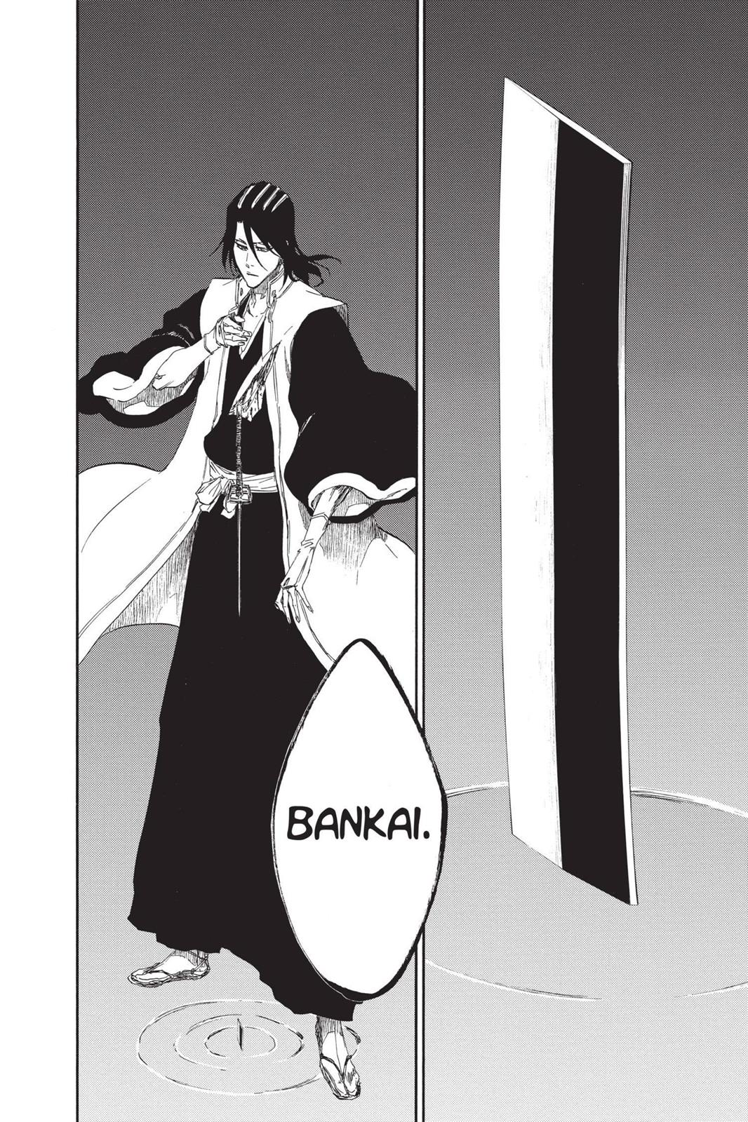 Bleach, Chapter 472 image 006