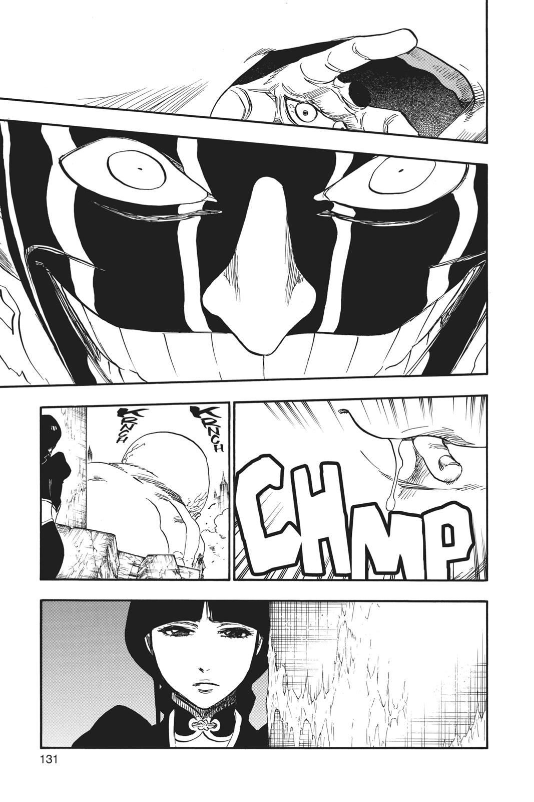 Bleach, Chapter 639 image 016