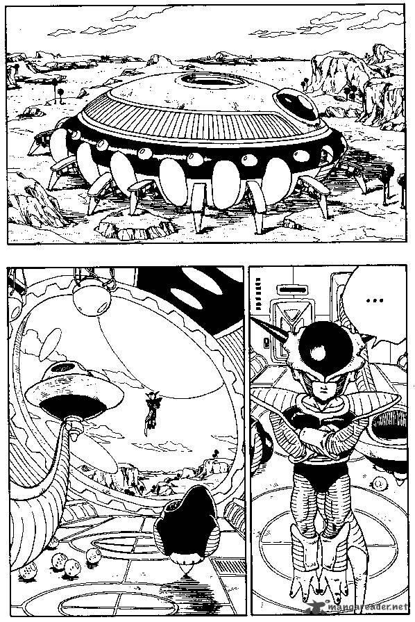 Dragon Ball, Chapter 264 image 002
