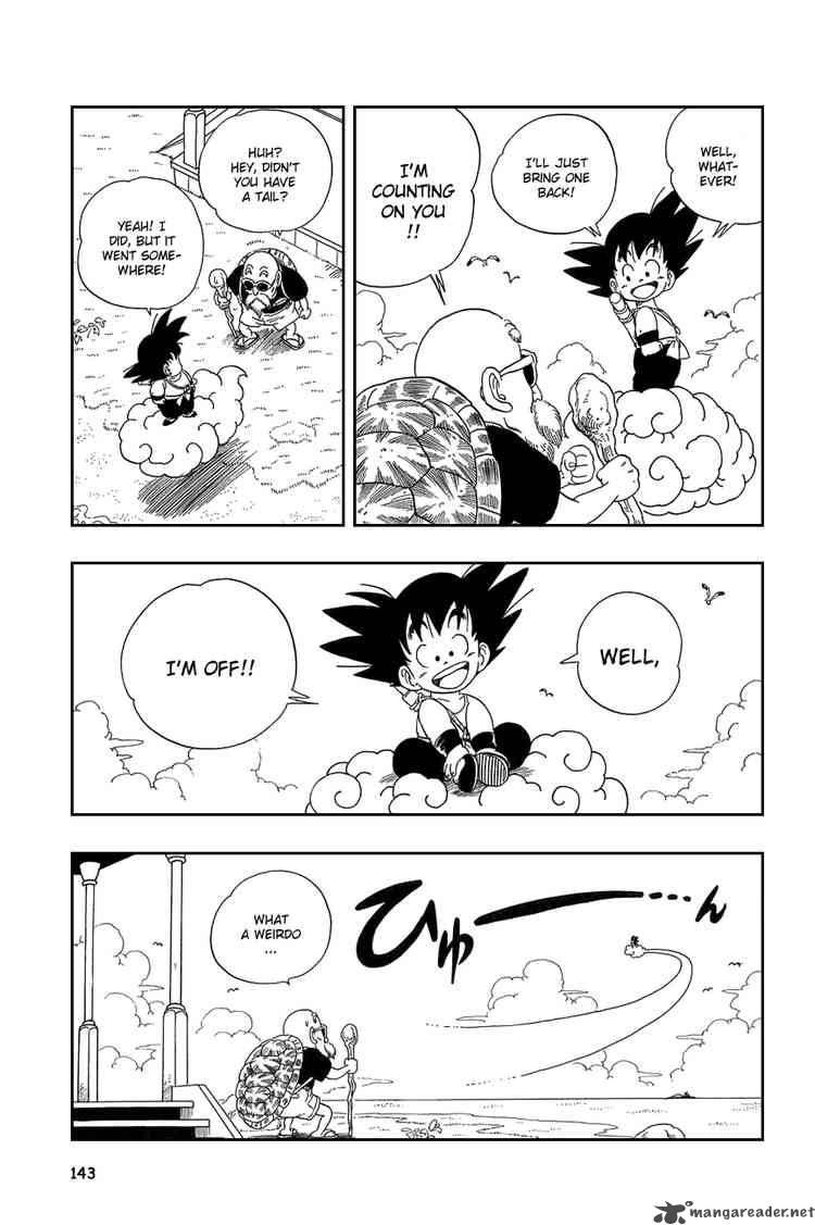 Dragon Ball, Chapter 24 image 012