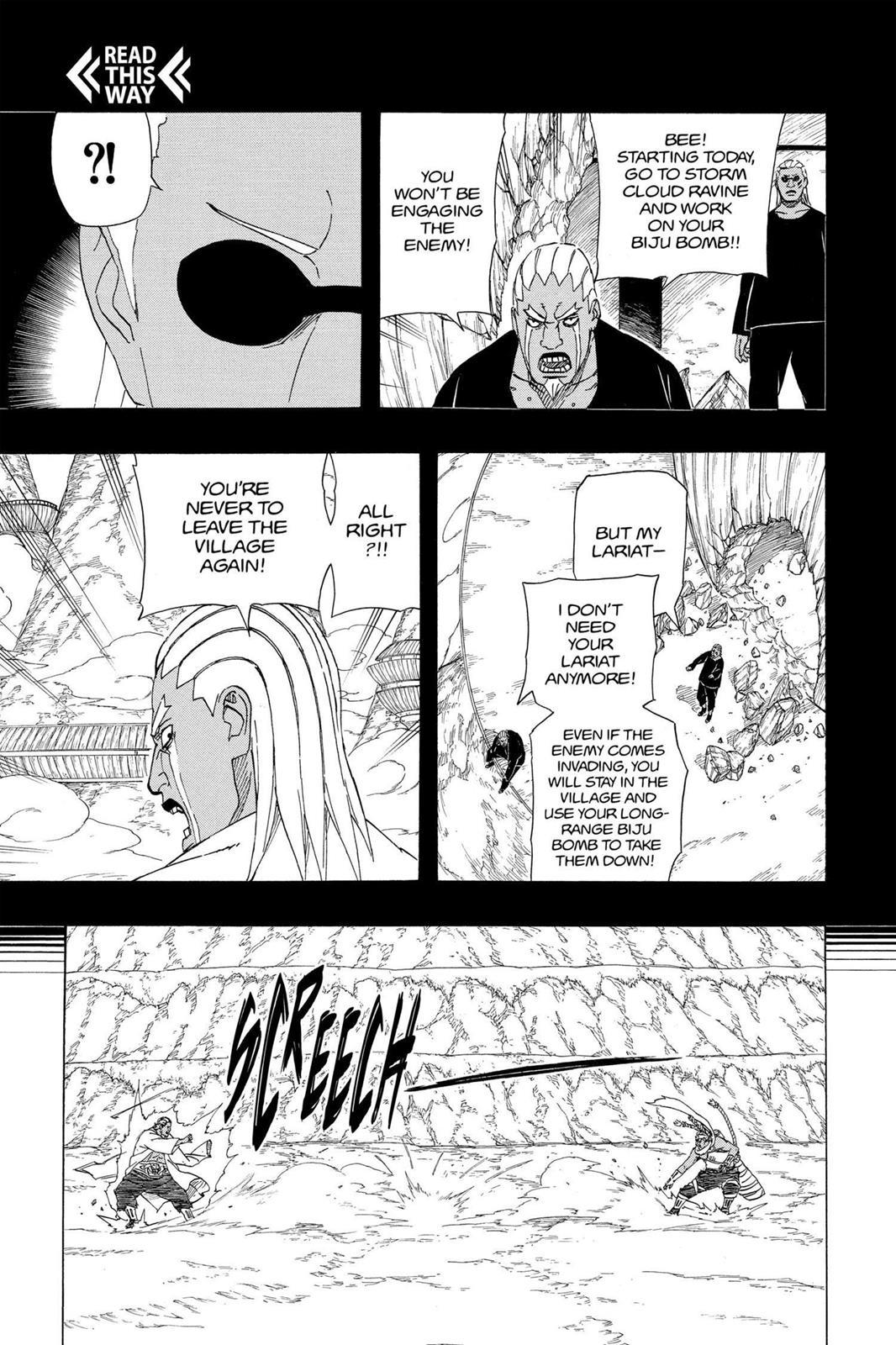 Naruto, Chapter 543 image 013