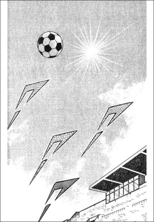 Captain Tsubasa, Chapter 80 image 101