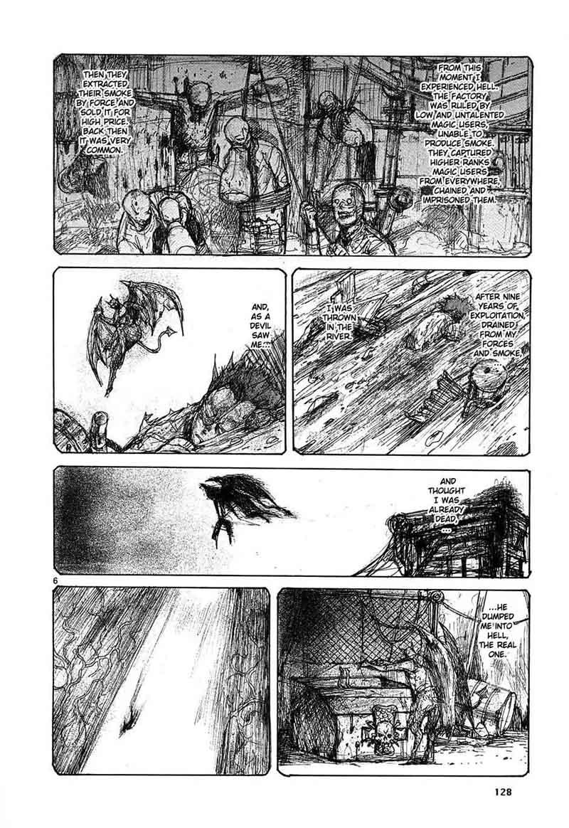 Dorohedoro, Chapter 36 image 006