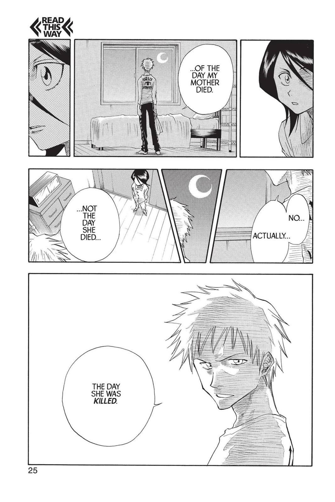 Bleach, Chapter 17 image 026
