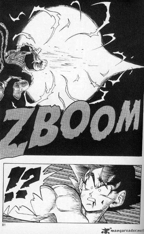 Dragon Ball, Chapter 234 image 009