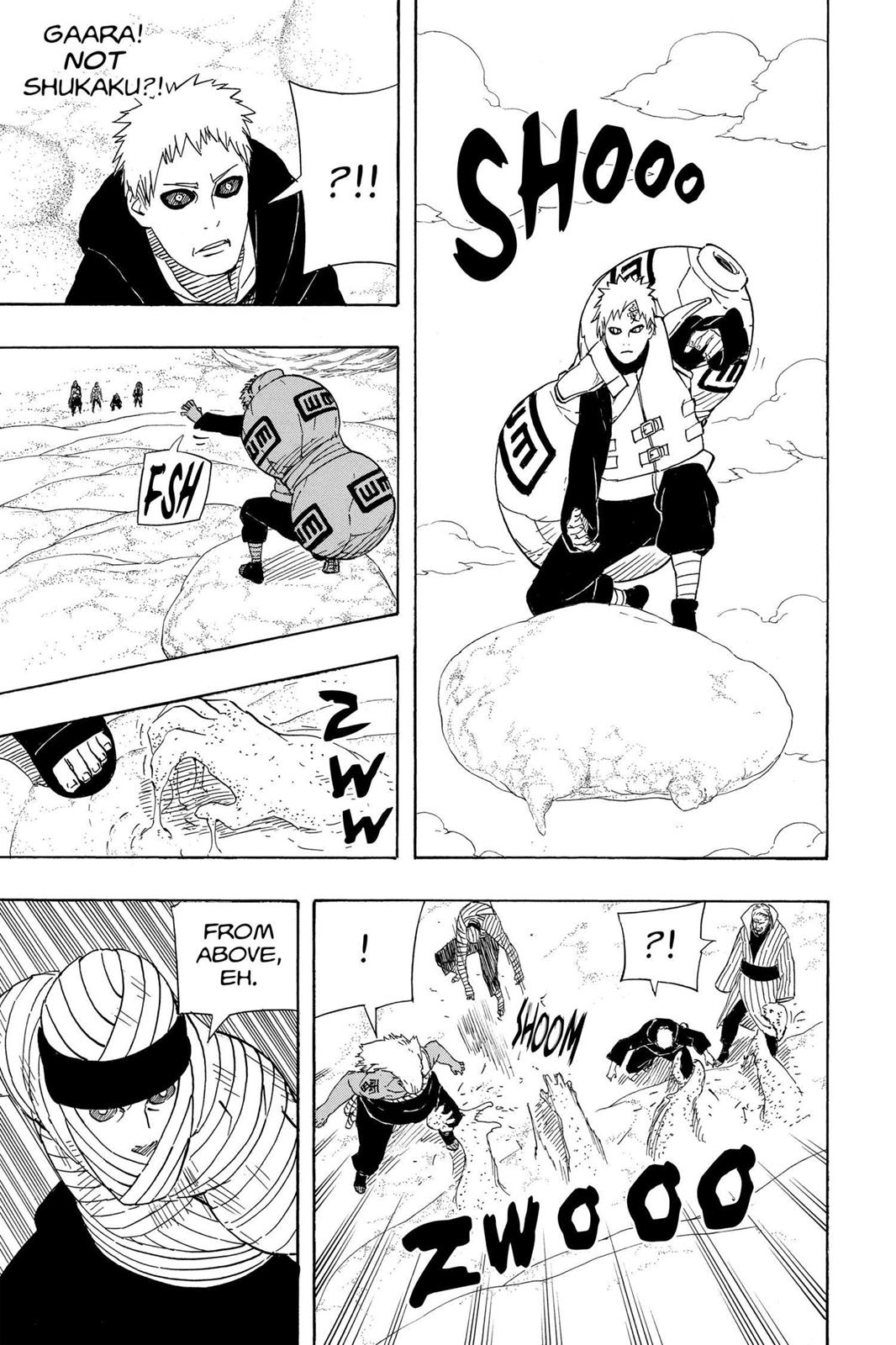 Naruto, Chapter 546 image 012