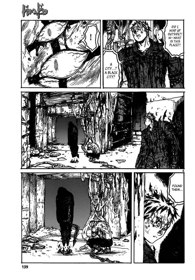 Dorohedoro, Chapter 126 image 007