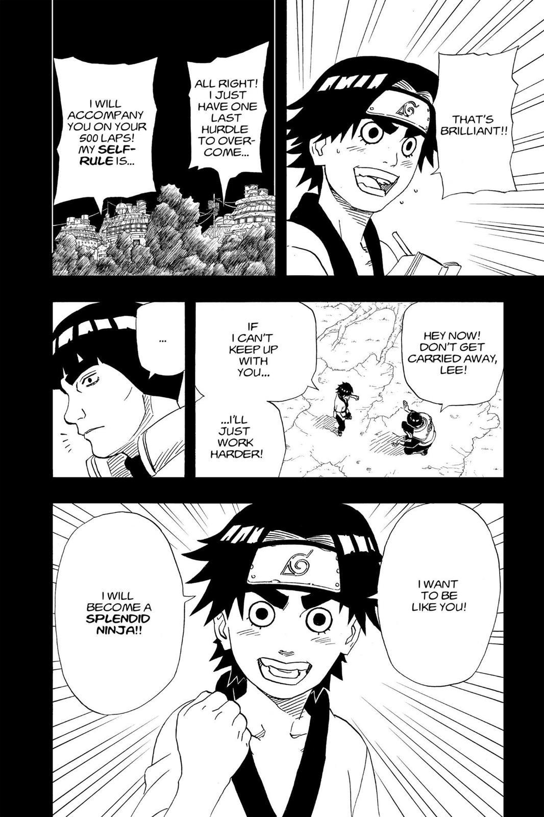 Naruto, Chapter 180 image 016