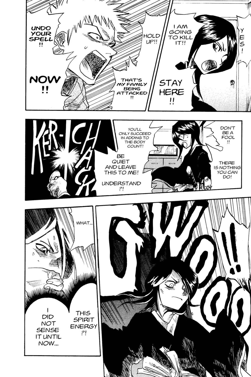 Bleach, Chapter 1 image 028