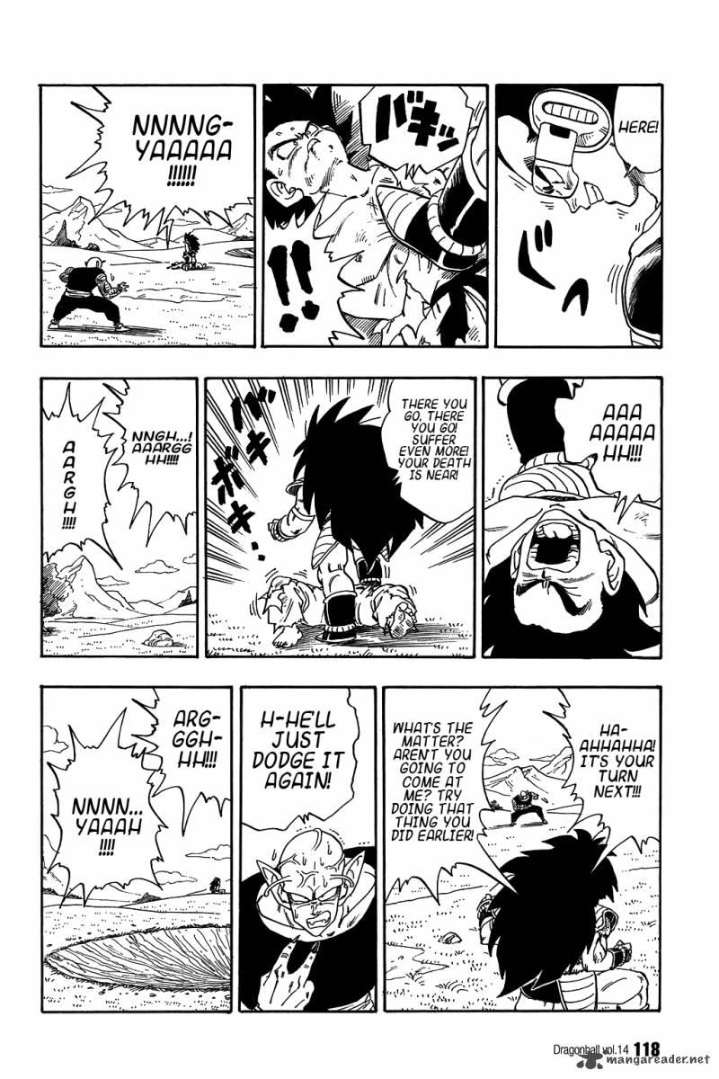 Dragon Ball, Chapter 202 image 013