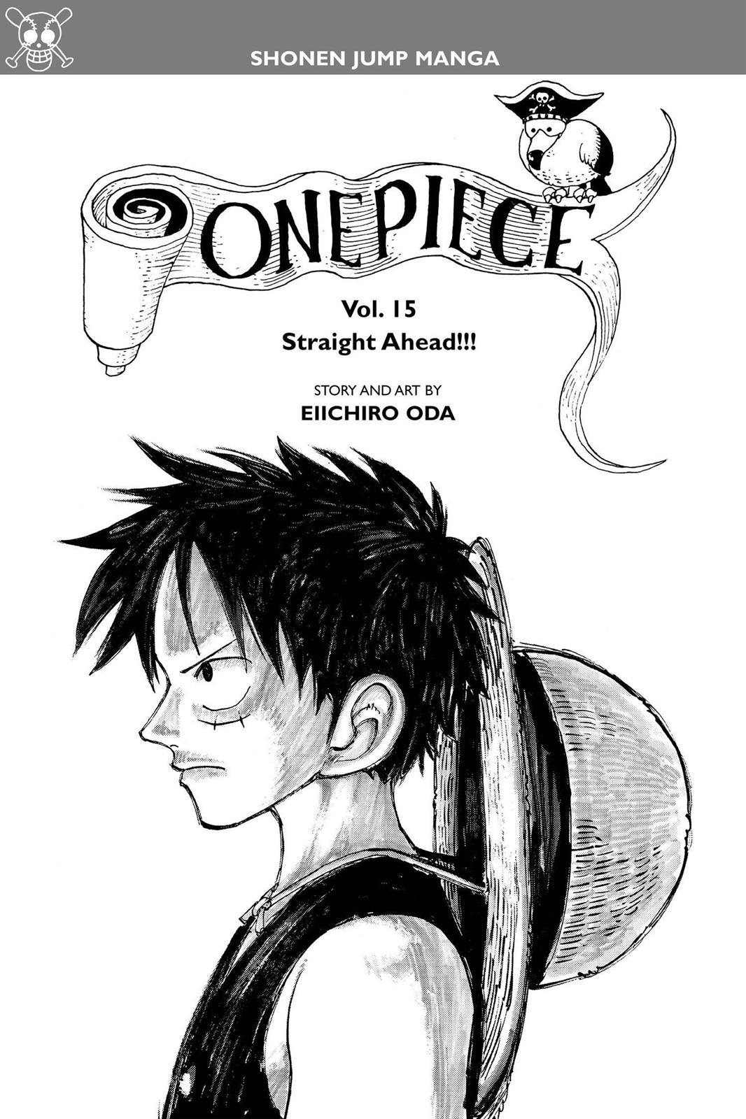 One Piece, Chapter 127 image 004