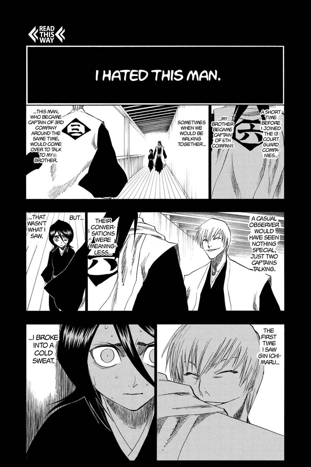 Bleach, Chapter 145 image 005