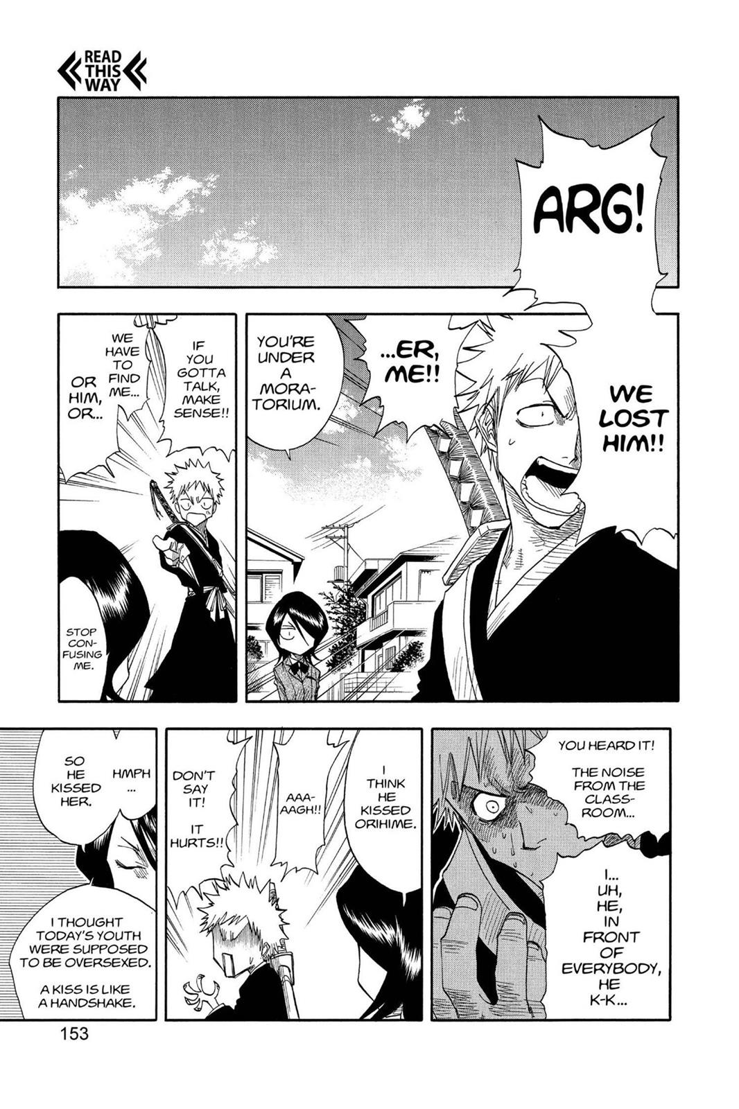 Bleach, Chapter 15 image 007