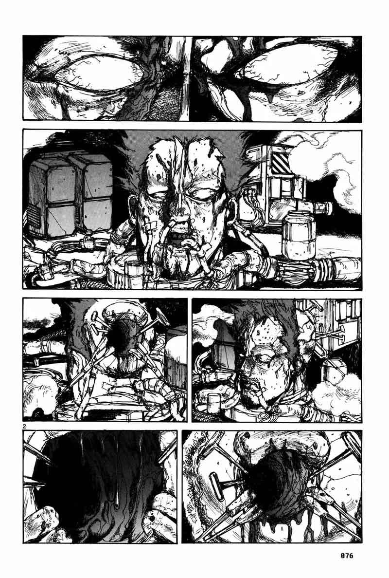 Dorohedoro, Chapter 71 image 003