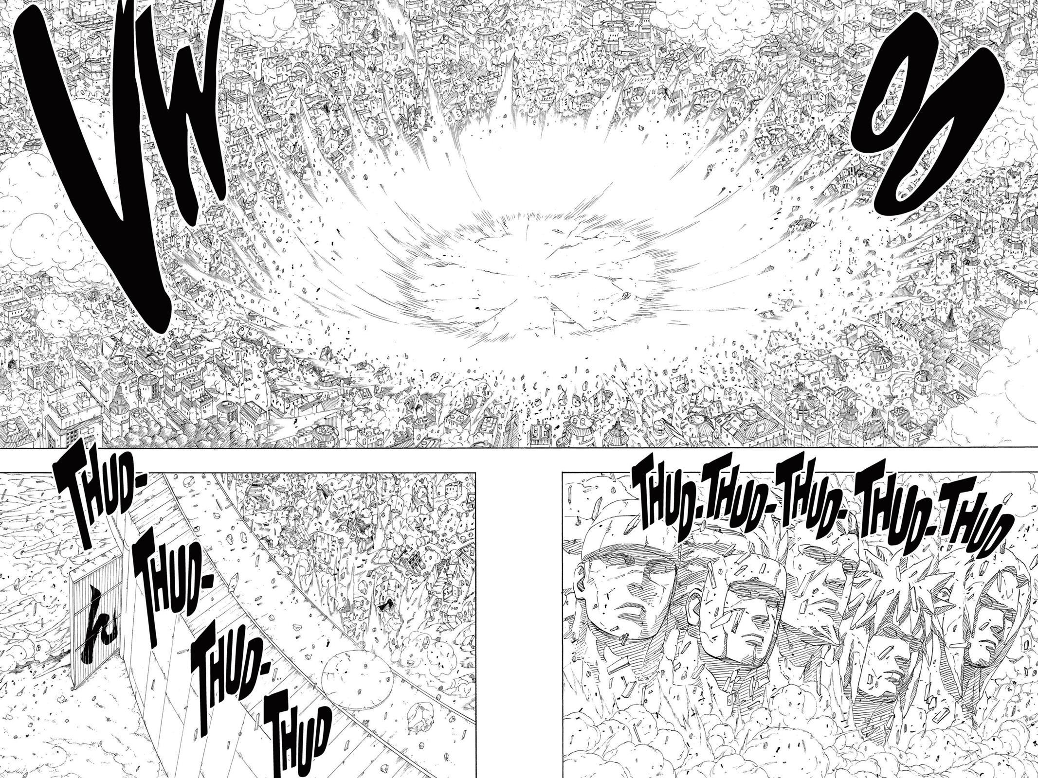Naruto, Chapter 429 image 011