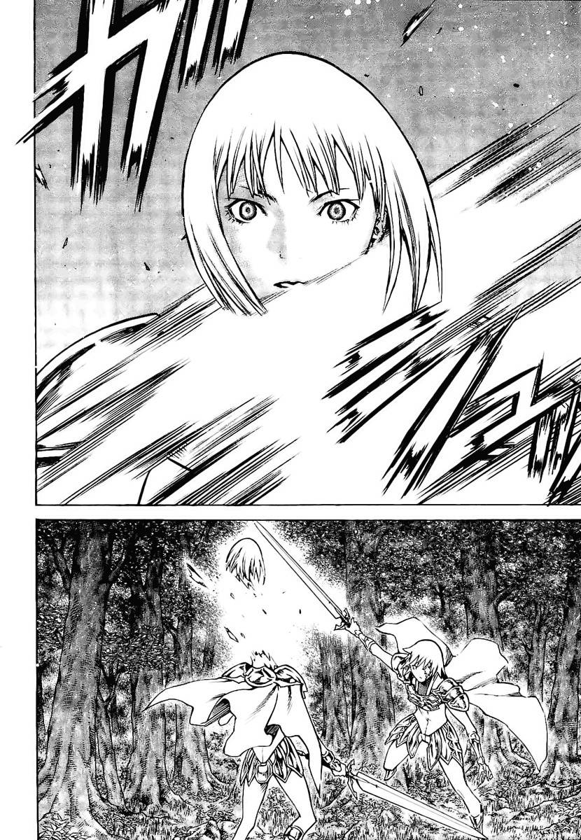 Claymore, Chapter 92 image 010