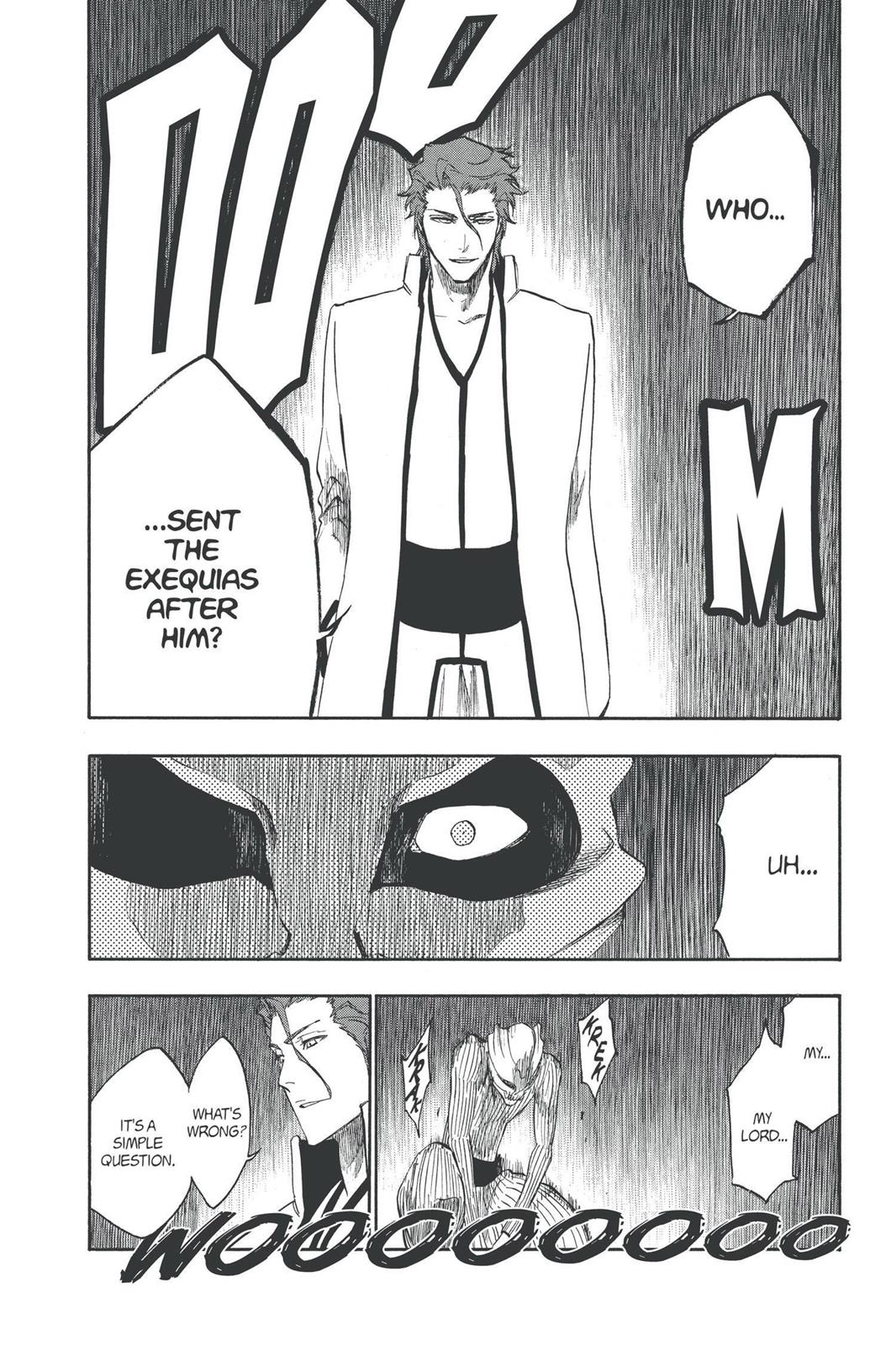 Bleach, Chapter 255 image 005