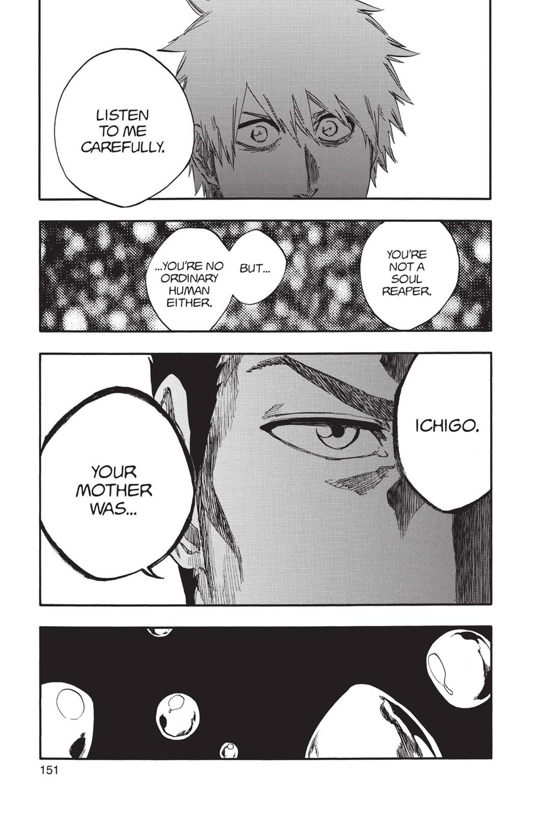 Bleach, Chapter 528 image 015