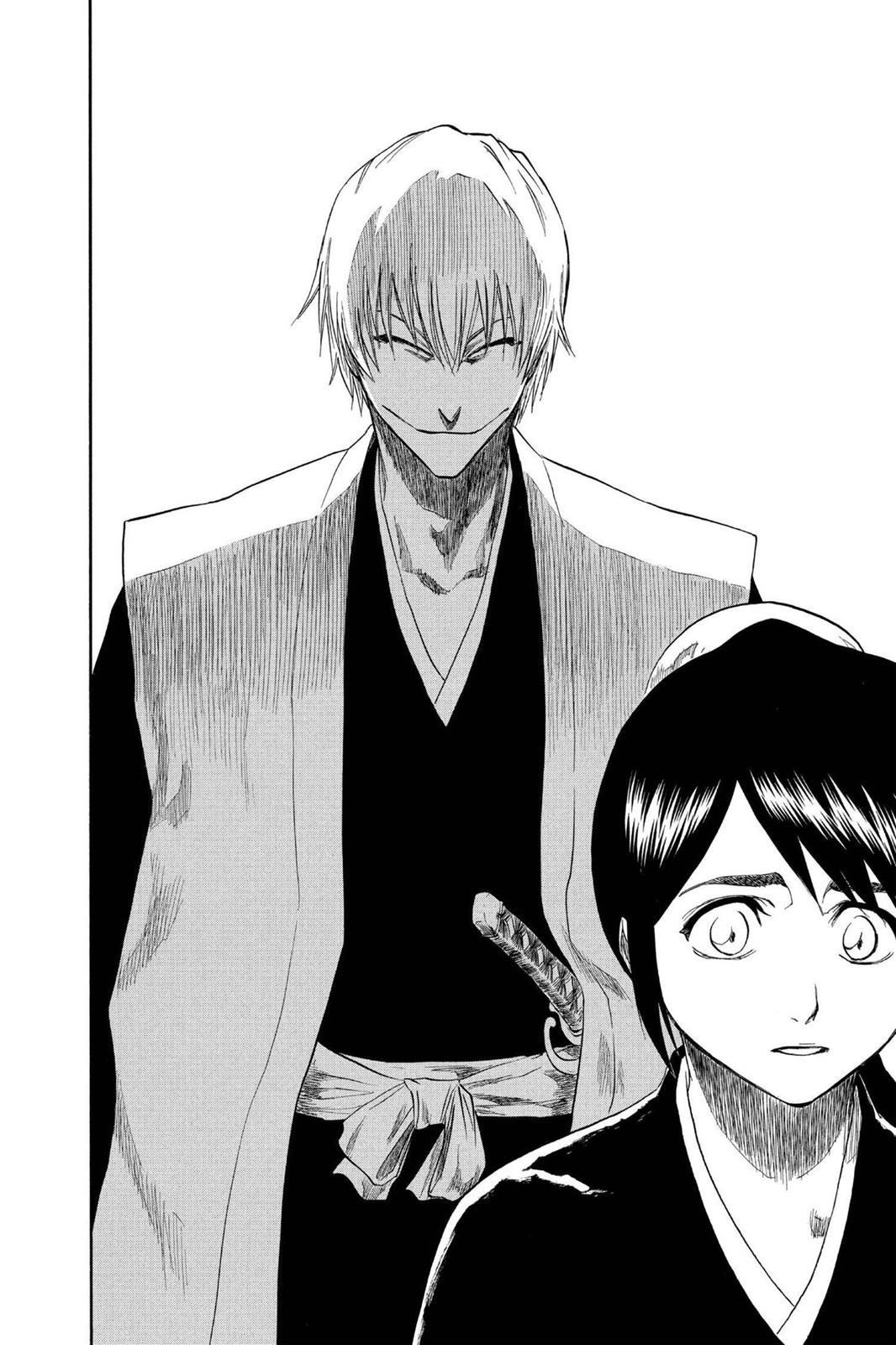Bleach, Chapter 168 image 018