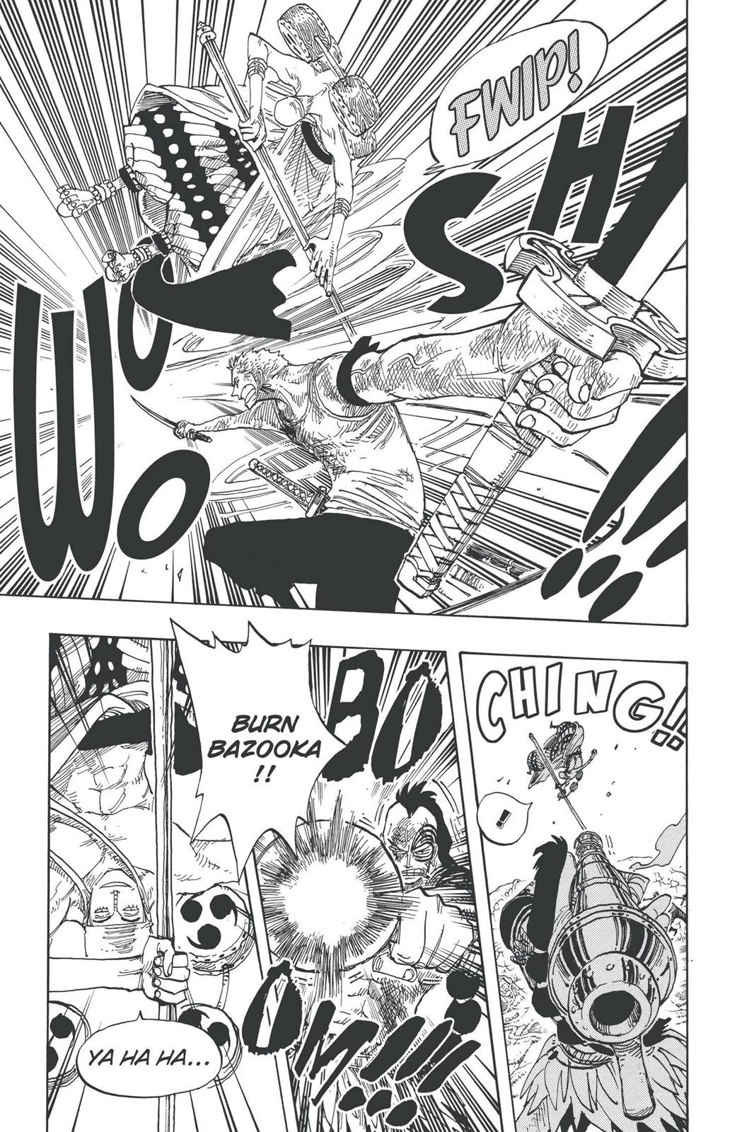 One Piece, Chapter 275 image 005