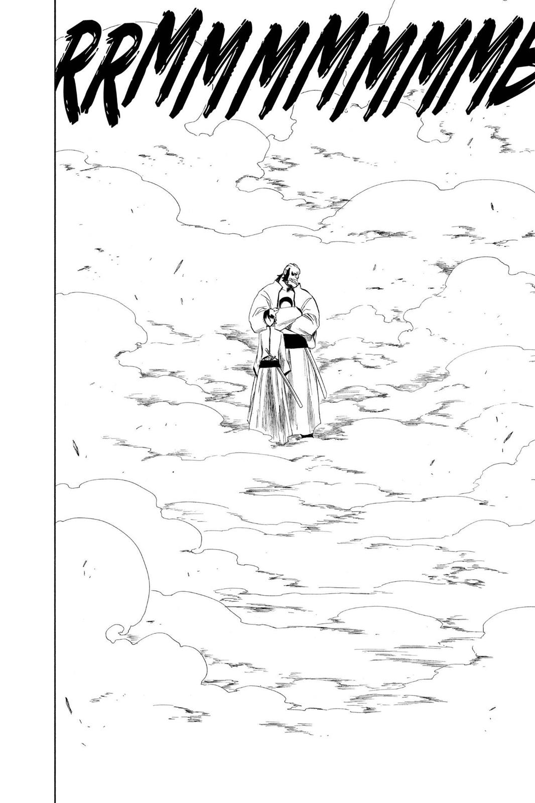 Bleach, Chapter 190 image 018