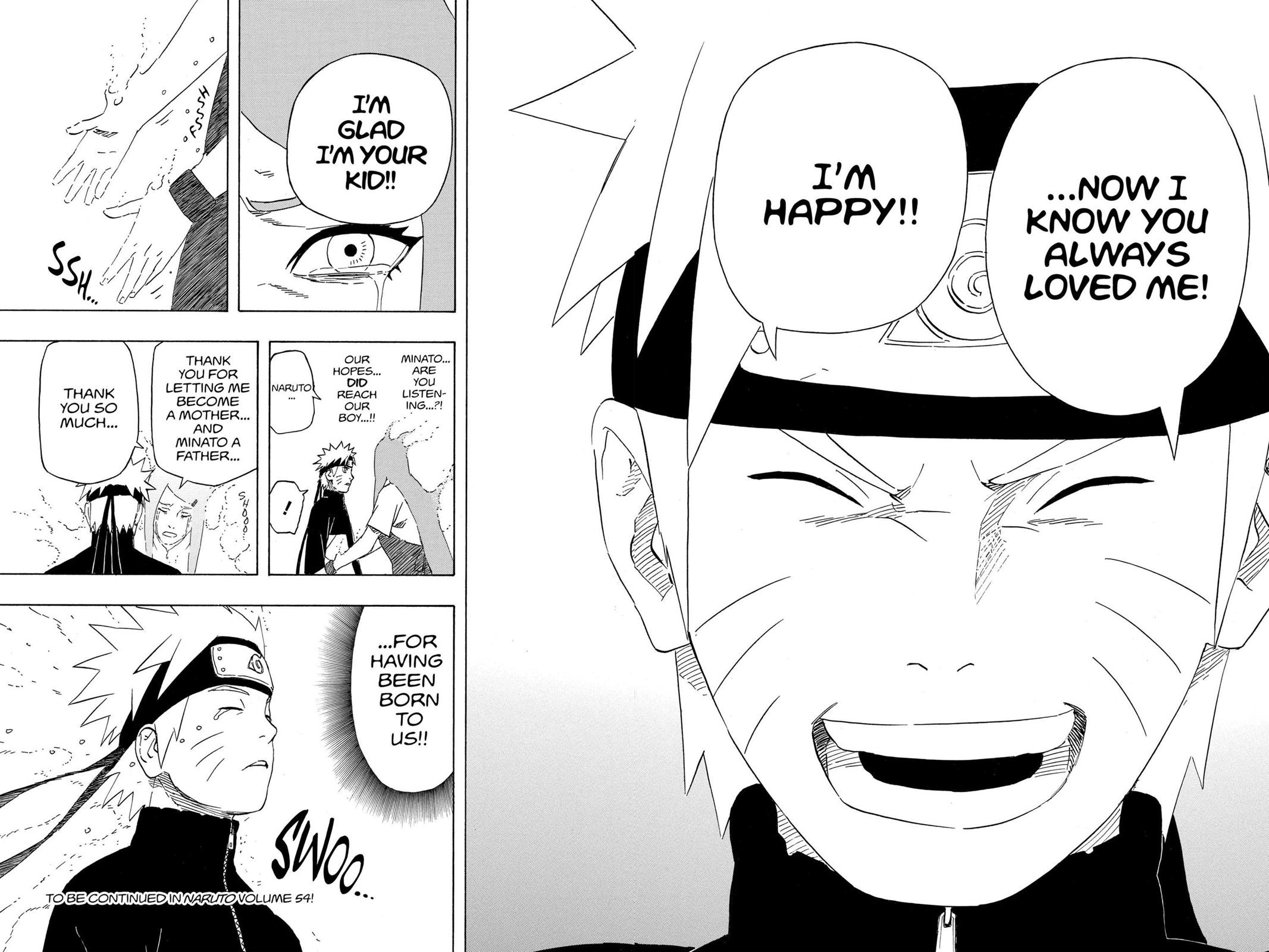 Naruto, Chapter 504 image 015