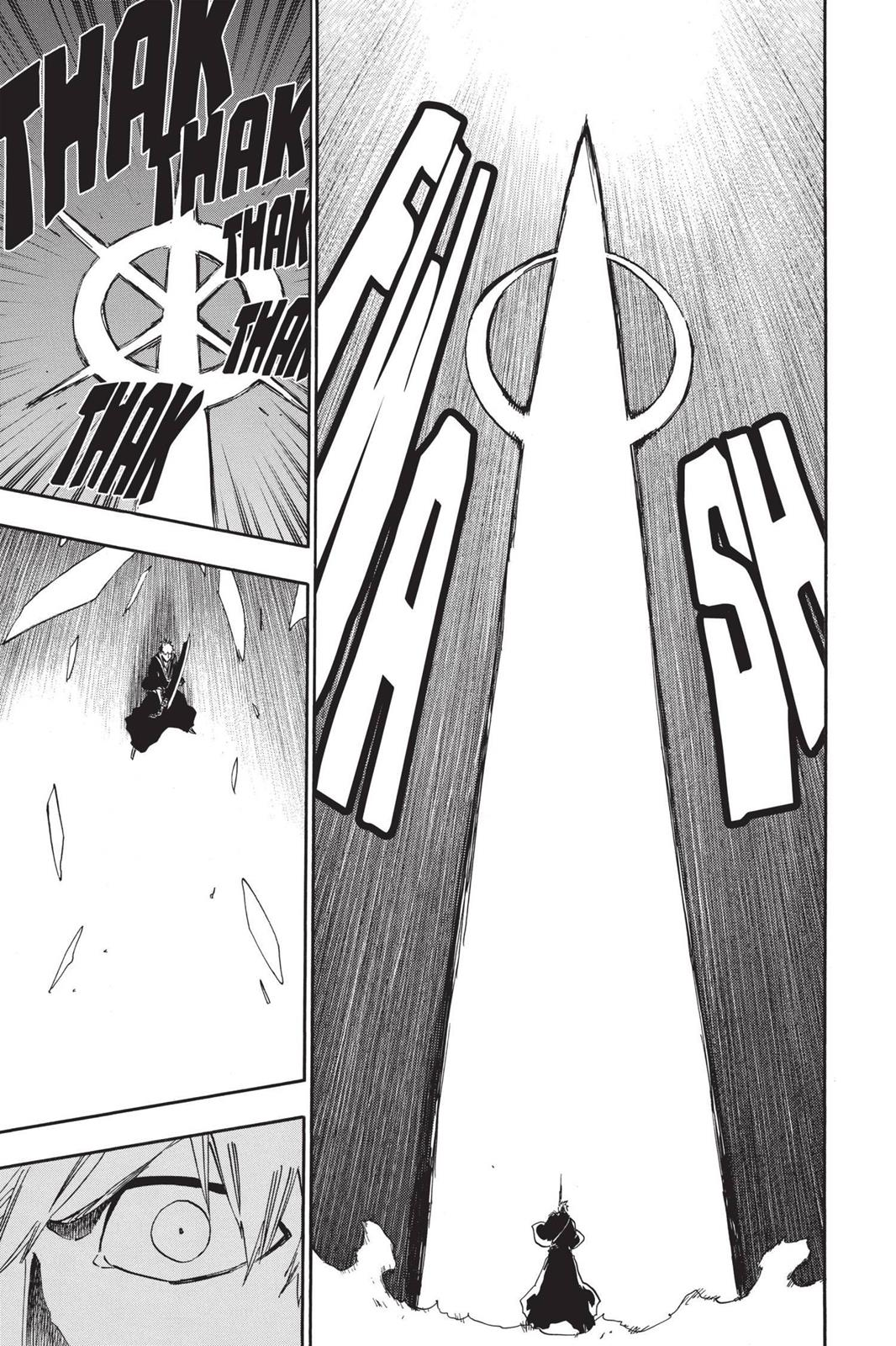 Bleach, Chapter 490 image 018