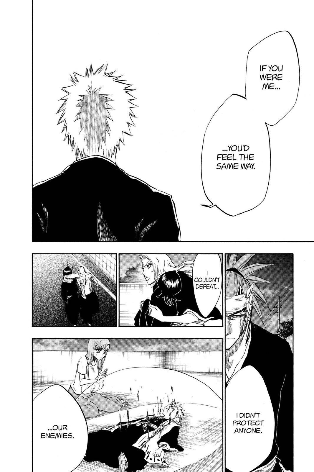 Bleach, Chapter 212 image 018