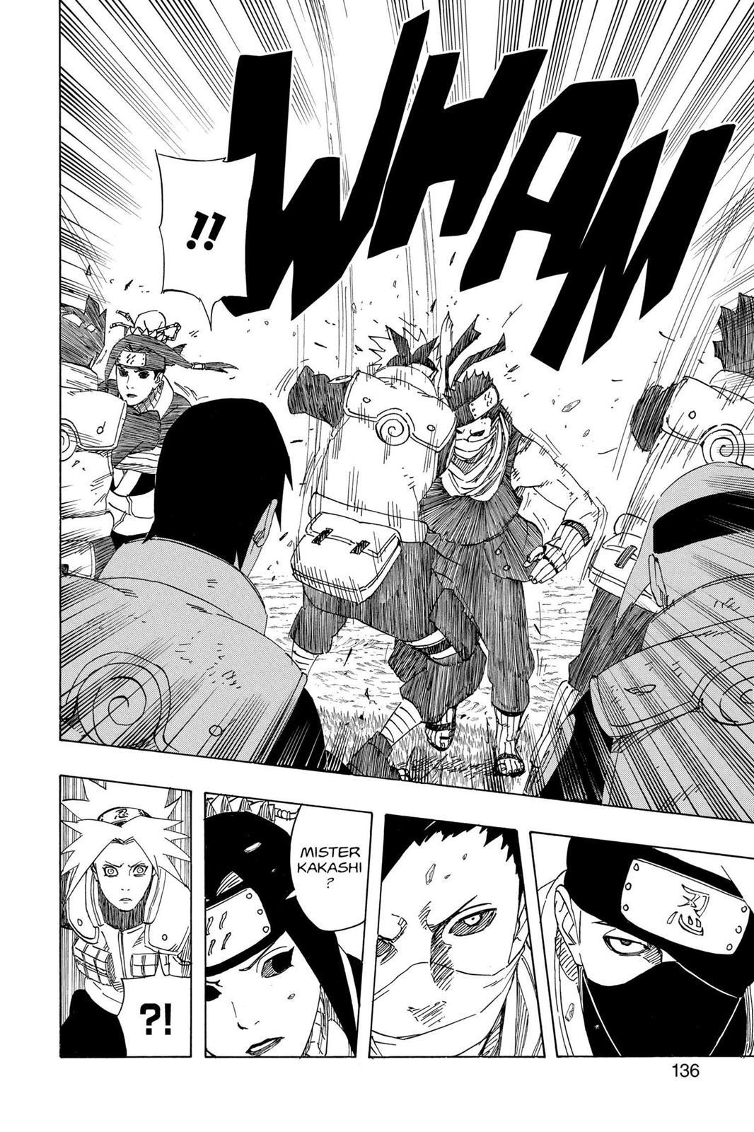 Naruto, Chapter 521 image 013