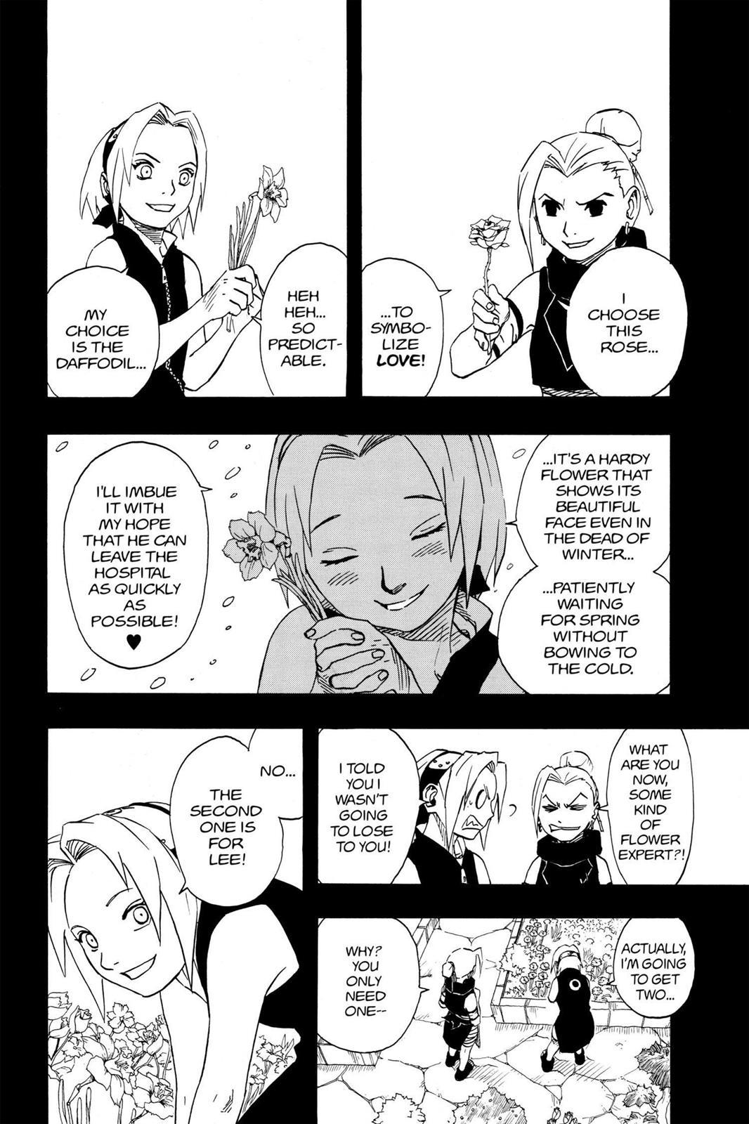 Naruto, Chapter 93 image 013