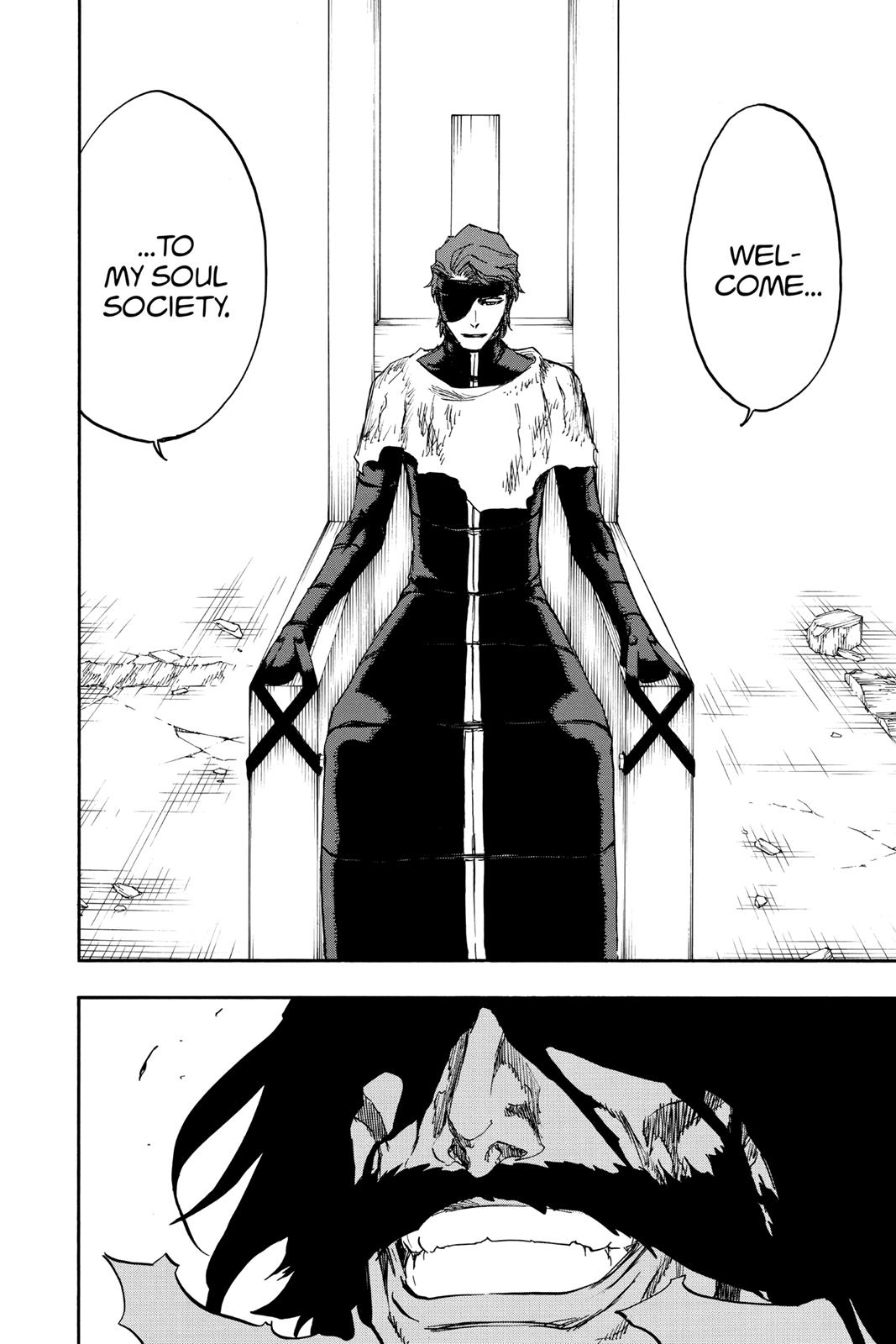Bleach, Chapter 682 image 002