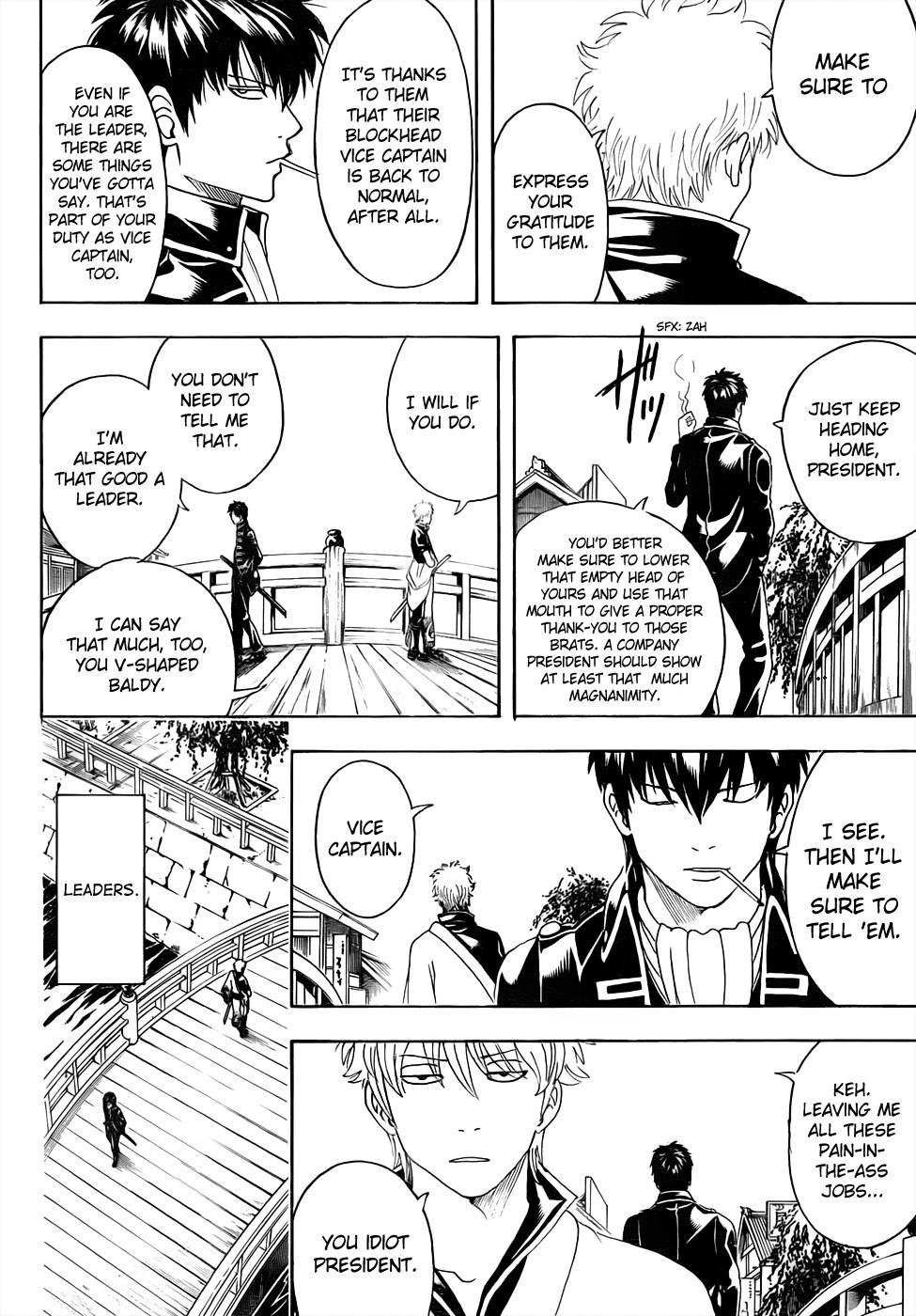 Gintama Chapter, 476 image 016