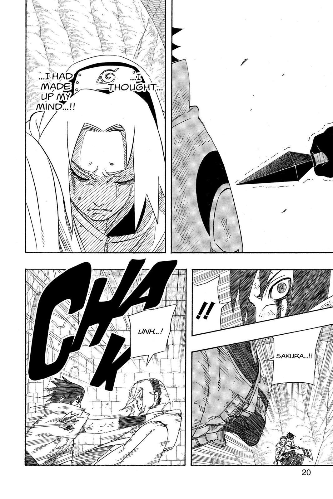 Naruto, Chapter 484 image 021